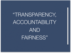 Franchise Marketing Funds management requires transparency accountability and fairness